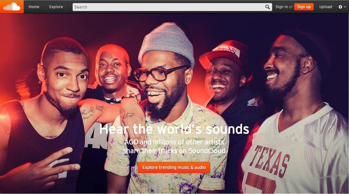 SoundCloud próximo a firmar acuerdo con las principales discográficas