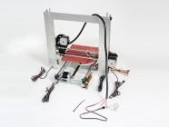 Cómo montar una impresora 3D. Parte 4: Cableado