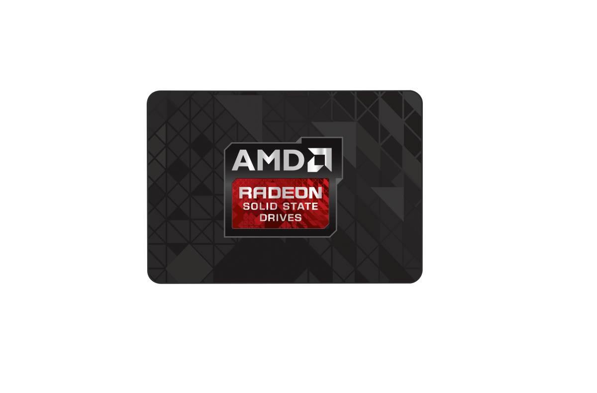 AMD SSD Radeon R7