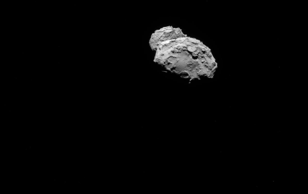 Cometa Chury