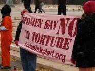 Contra la tortura, educación