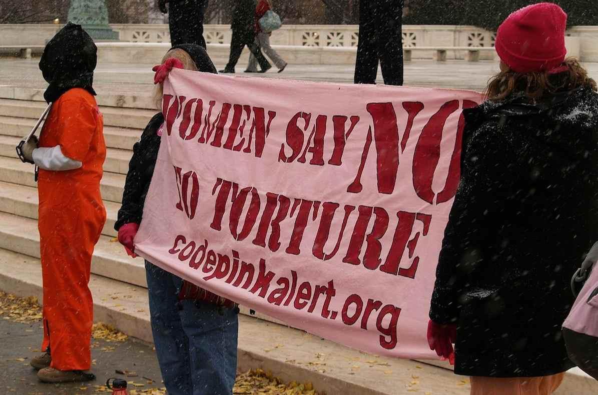 Contra la tortura