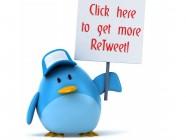 Twitter prueba cambiar favs por retweets
