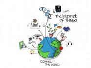 Chips de bajísimo consumo para hacer real la IoT