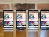 LG se adelanta a IFA y presenta el smartphone G3 Stylus