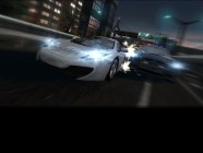 Need for Speed Most Wanted en Samsung SmartTV
