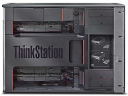 Serie P, las nuevas estaciones de trabajo de Lenovo