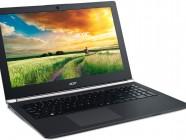 Acer Aspire V Nitro, portátiles preparados para el ocio multimedia