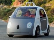 Los coches sin conductor de Google tendrán volante y pedales