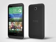 HTC Desire 510, con Android 4.4 y compatible 4G