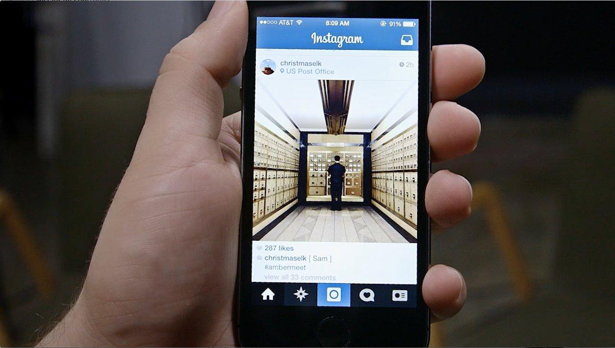 Instagram incluirá herramientas de analítica para las marcas