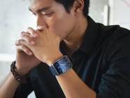 Samsung Gear S, smartwatch con Tizen y pantalla curvada
