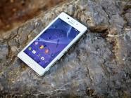 Sony Xperia M2 Aqua, de gama media y resistente al agua