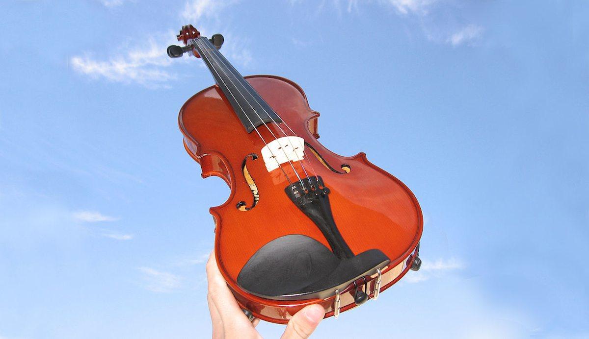 ¿Qué pasa cuando te operan el cerebro mientras tocas el violín?