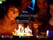 Adobe adquiere Aviary, app y sdk de edición de imágenes
