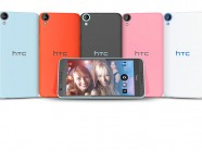 HTC Desire 820, phablet de 5,5 pulgadas con procesador de 64 bits