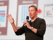 Larry Ellison deja de ser CEO de Oracle