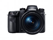 Samsung NX1, una réflex para preocupar a Canon y Nikon