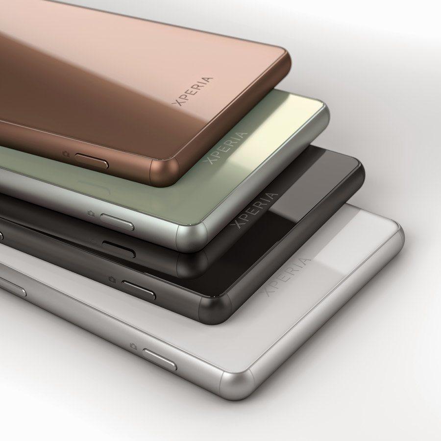 Sony Xperia Z3: elegante, resistente y potente