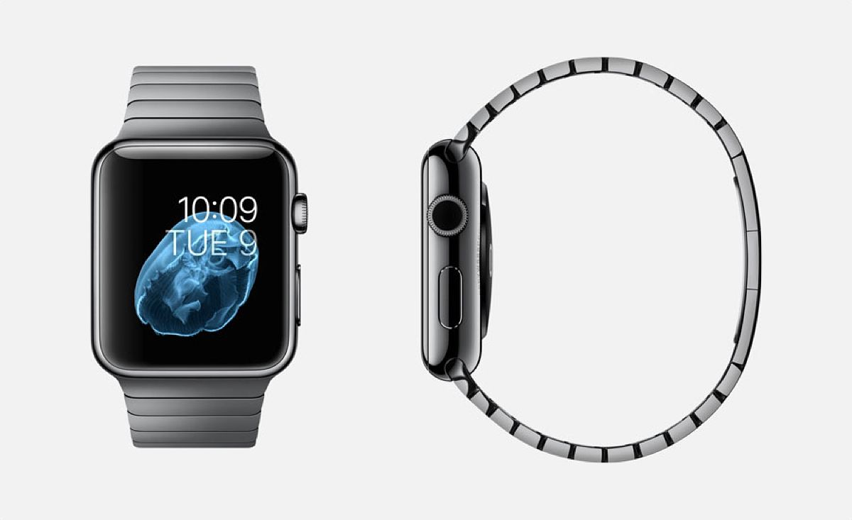 Apple Watch, un reloj para dominarlos a todos