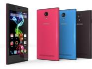 Archos lleva a IFA nuevos smartphones y tablets con Android y Windows