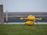 DHL adelanta a Google y Amazon y empieza los repartos con drones