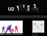 U2 regala su nuevo disco Songs of Innocence en iTunes
