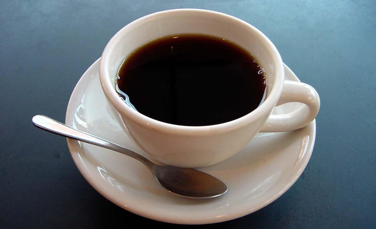 El café está en los genes