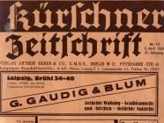 Google Alemania: jaque a la prensa