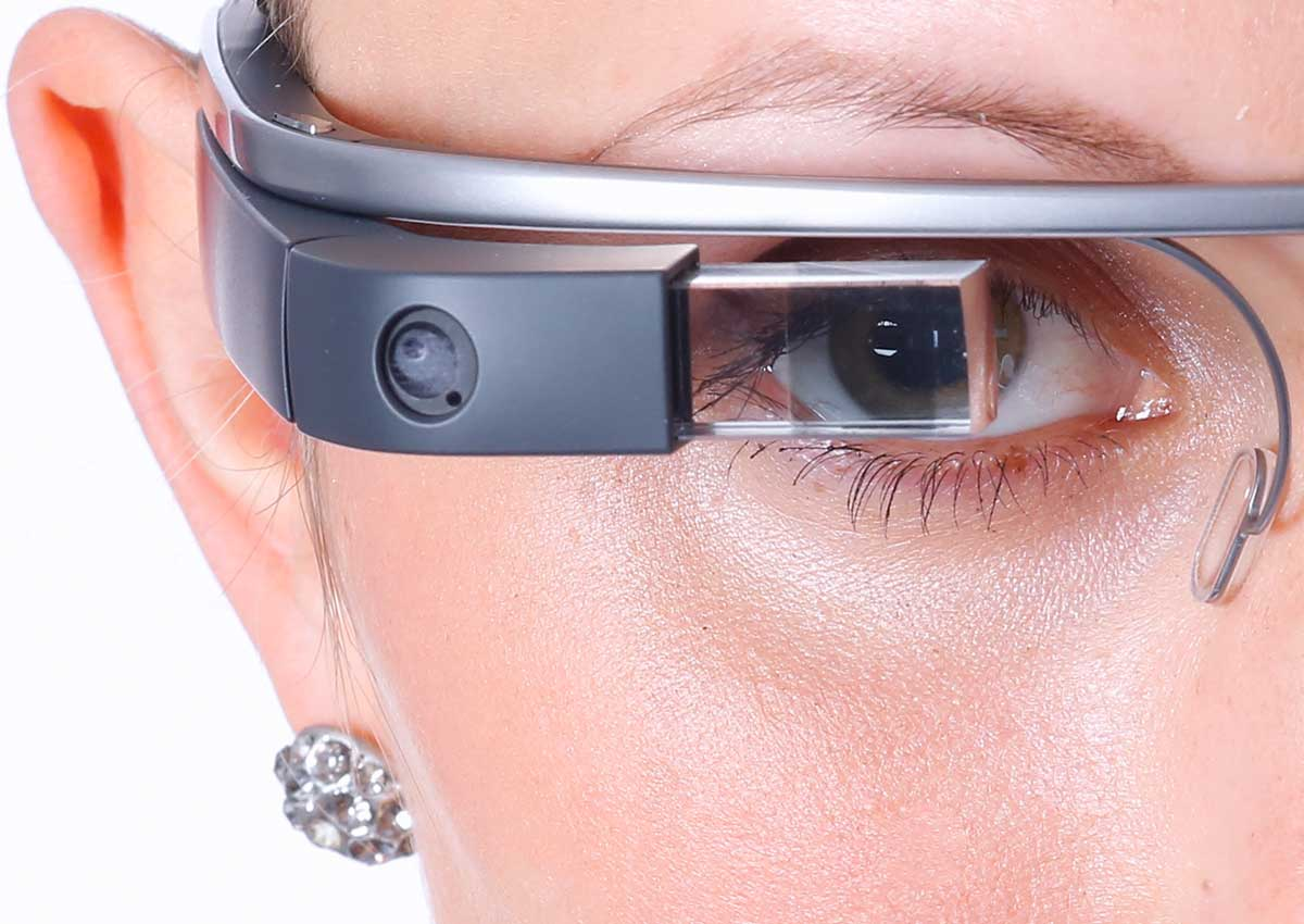 Intel suministrará los chips para la próxima versión de Google Glass