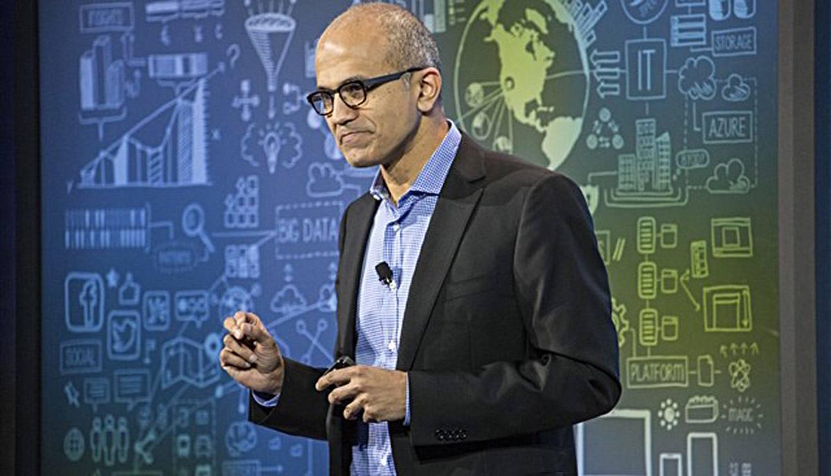 La nube de Microsoft crece en la empresa