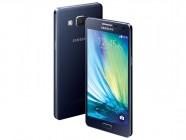 Samsung lanza los smartphones Galaxy A5 y Galaxy A3