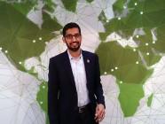 Sundar Pichai, el nuevo hombre fuerte de Google