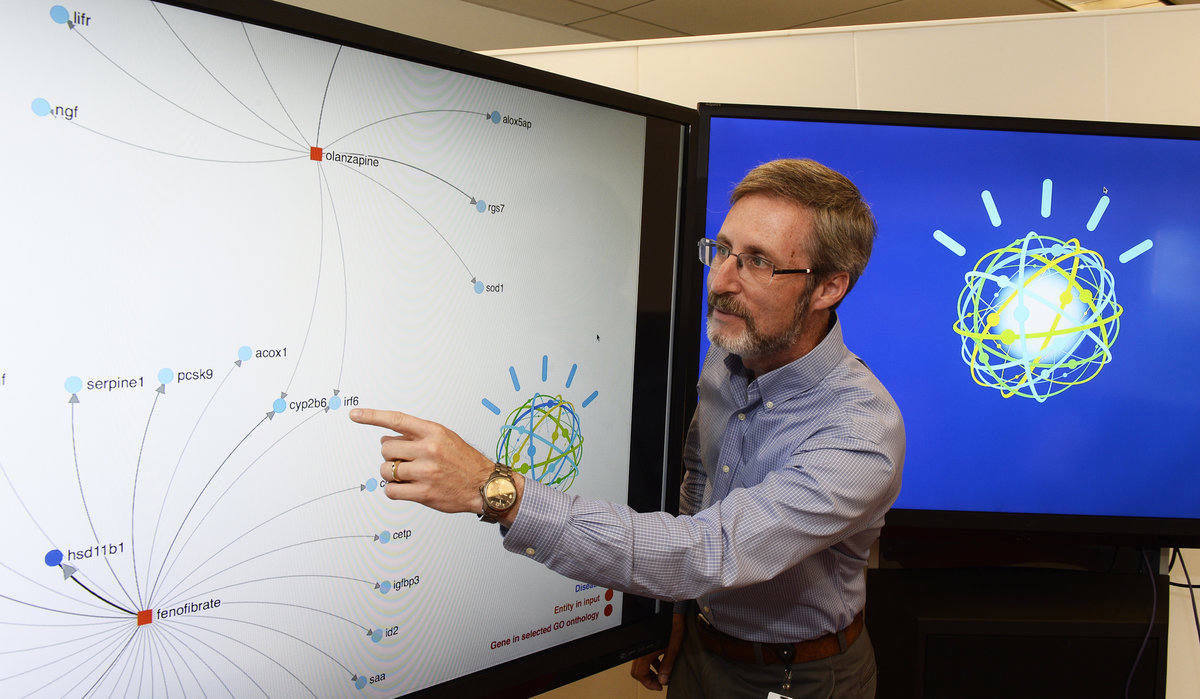 Twitter e IBM se asocian para dar más información a las empresas