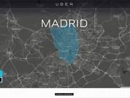 La Comunidad de Madrid sancionará a Uber y a sus conductores