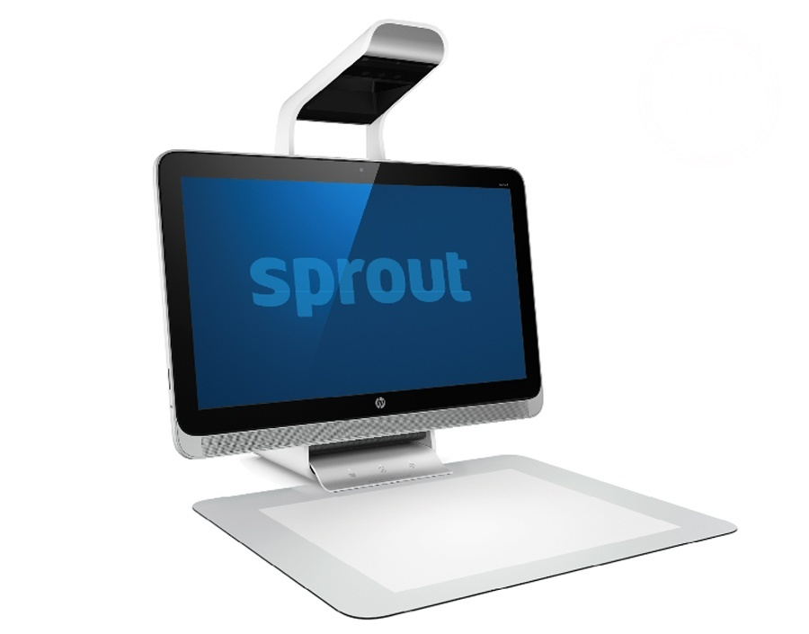 HP-Sprout-PC