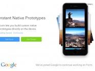 Google compra RelativeWave, startup de prototipado de apps para iOS