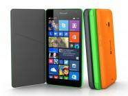 Microsoft Lumia 535, el primero sin rastro de la marca Nokia