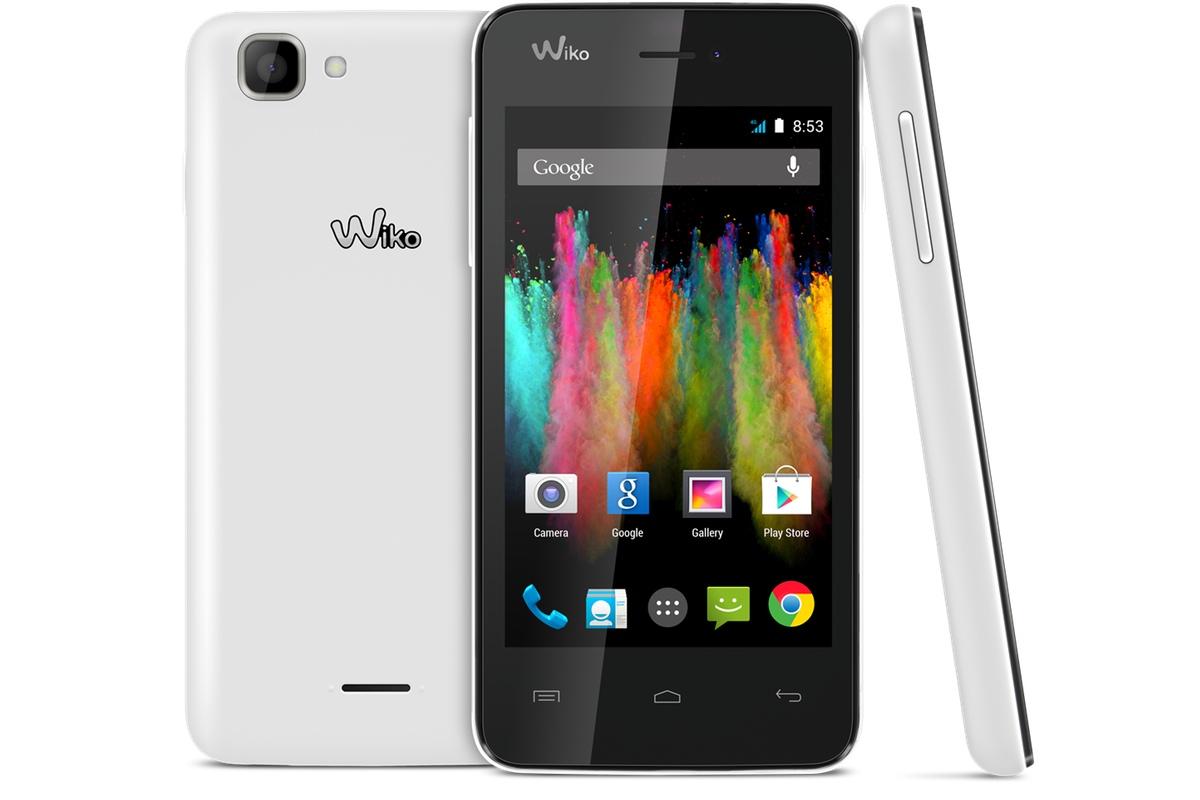 Wiko Kite 4G, un smartphone 4G económico