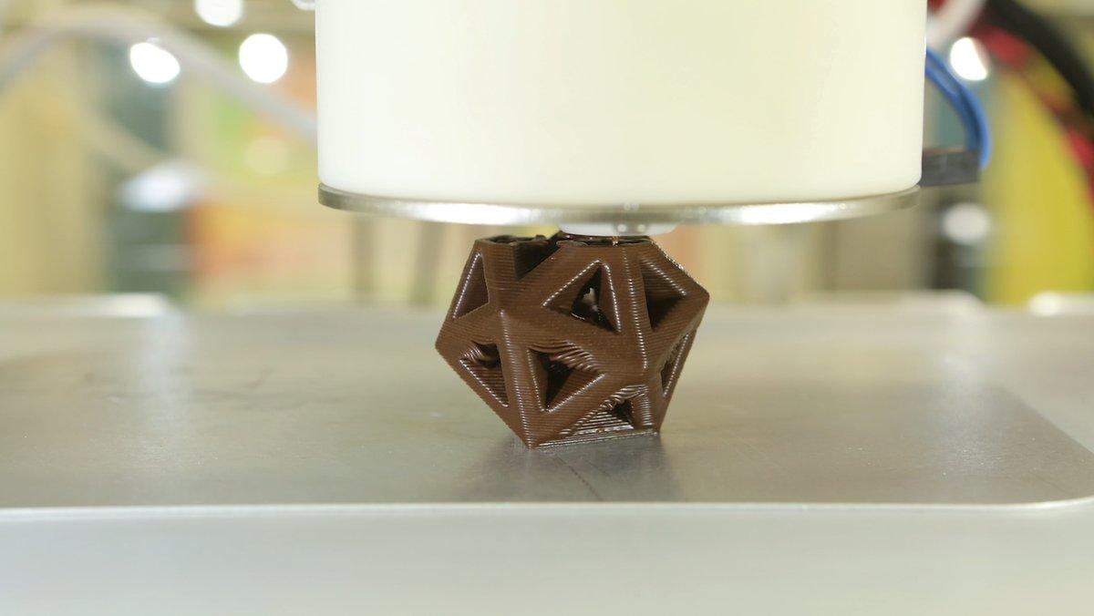 Nuevos filamentos e impresoras, así es lo último en impresión 3D presentado en el CES