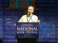 El escritor Neal Stephenson ficha por Magic Leap