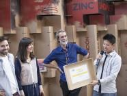 Zinc Shower abre su tercera convocatoria de selección de proyectos