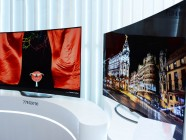 TV OLED 4K 3D ¿Quién da más?
