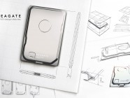 Seagate Personal Cloud, Wireless y Seven
