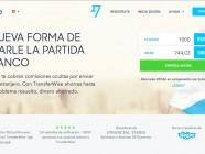 Andreessen Horowitz invierte en TransferWise
