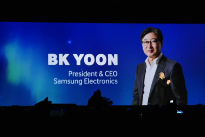 """Samsung: """"el Internet de las cosas se trata de personas"""""""