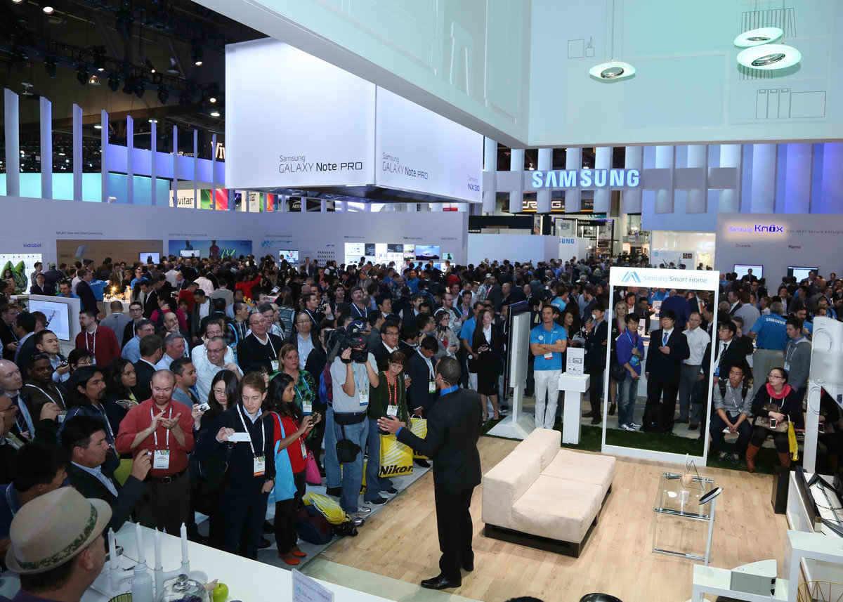 CES 2015: qué esperar del primer gran asalto tecnológico del año