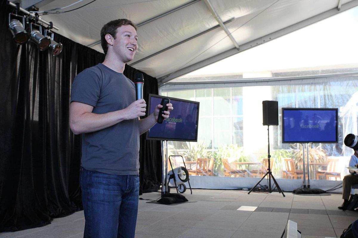 La caída de Facebook e Instagram, debida a un fallo interno