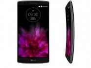 LG G Flex2, un smartphone con curvas