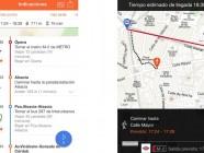 La app de transporte público Moovit logra 50 millones de dólares